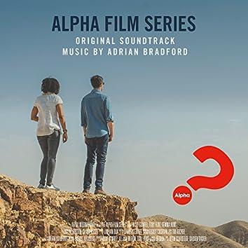 Alpha (Original Film Series Soundtrack)