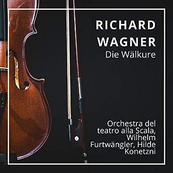 Richard Wagner : Die Wälkure (Scala, 1950)