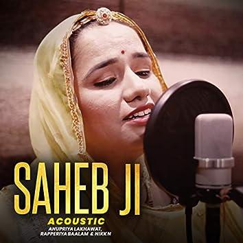 Saheb Ji - Acoustic