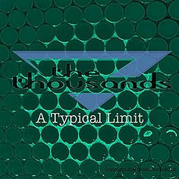A Typical Limit