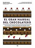 El gran manual del chocolatero (PRÁCTICA)