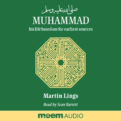 Muhammad cover art