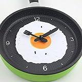 NIGU Relojes de cocina de pared grandes relojes de pared 2020...