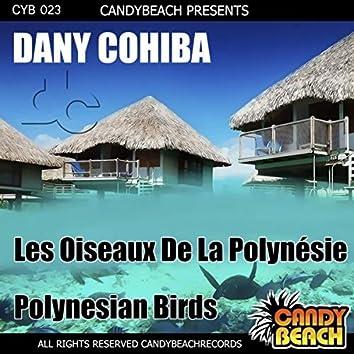 Les oiseaux de la polynésie