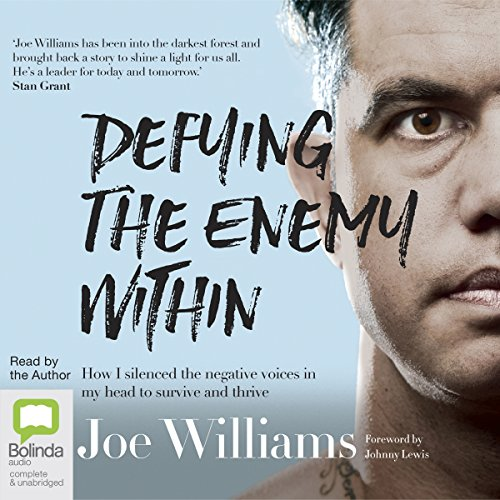 Defying the Enemy Within cover art