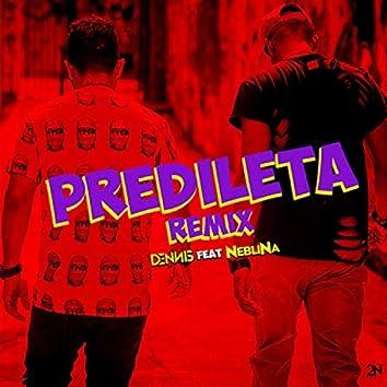 Predileta (Remix)