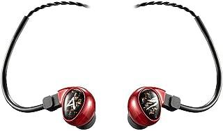 Astell&Kern Billie Jean by Jerry Harvey Audio - Red HD in-Ear Headphones