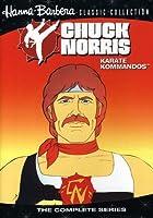 Chuck Norris: Karate Kommandos [DVD] [Import]