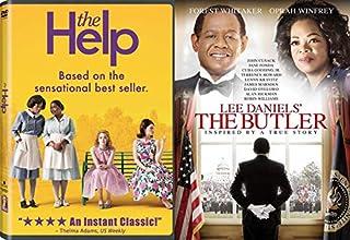 Lee Daniels + Oprah + Viola Davis: The Butler + The Help Double Feature (2 DVD Bundle)