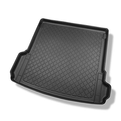 Mossa Kofferraummatte - Ideale Passgenauigkeit - Höchste Qualität - Geruchlos - 5902538558754