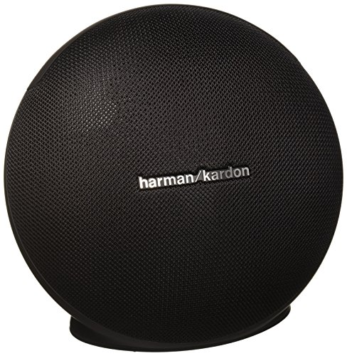 Fantastic Prices! Harman/kardon - Onyx Mini Portable Wireless Speaker - Black