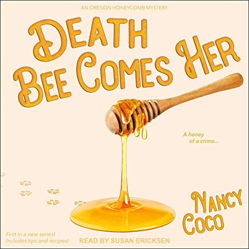 Death Bee Comes Her cover art