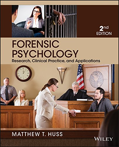 Medical Forensic Psychology