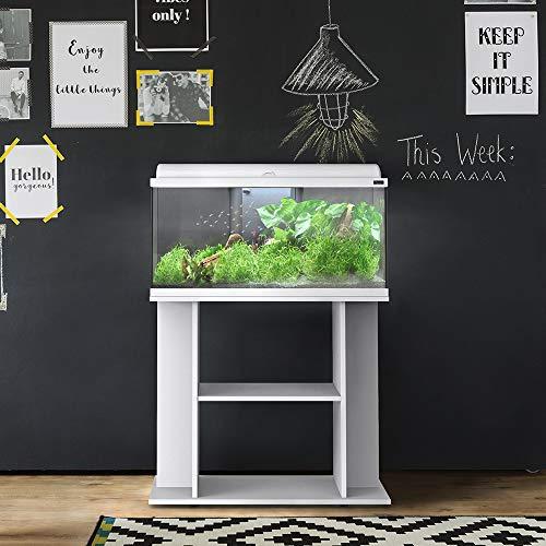 Aquarium Aquadream 100 Noir