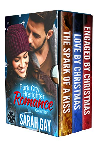 Park City Firefighter Romance Collection
