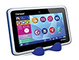 Clementoni 13372 - Clempad 5.0 Plus Tablet Educativo con Cuffie Incluse, Doppia...