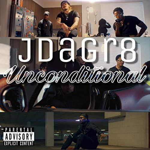 Zaleb Brown feat. Jdagr8
