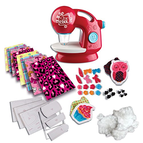 Sew Cool Machine