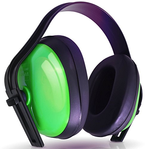 Hearing Protection Ear Muffs...
