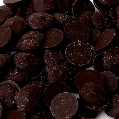 スイートキッチン『Beryl's(ベリーズ)クーベルチュールEXビターチョコレート75%』