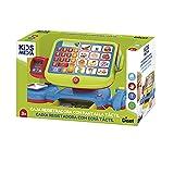 Diset - Caja registradora, juguete que estimula el juego simbólico para niños a partir de 3 años (43021)