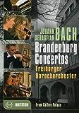 Bach, Johann Sebastian - Brandenburgische Konzerte 1-6 (NTSC) - Gottfried Goltz