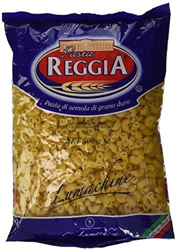 Reggia Pasta Gr.500 Lumachine