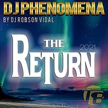The Return 2021 (Single)