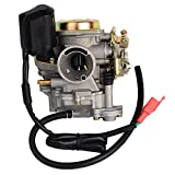 HIFROM(TM Carb Carburetor for Scooter 50cc Chinese GY6 139QMB Moped 49cc 60cc