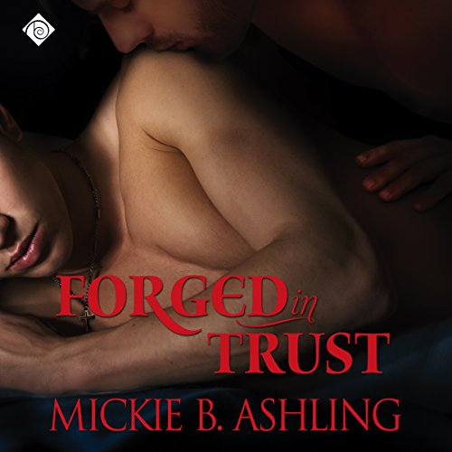 Forged in Trust cover art
