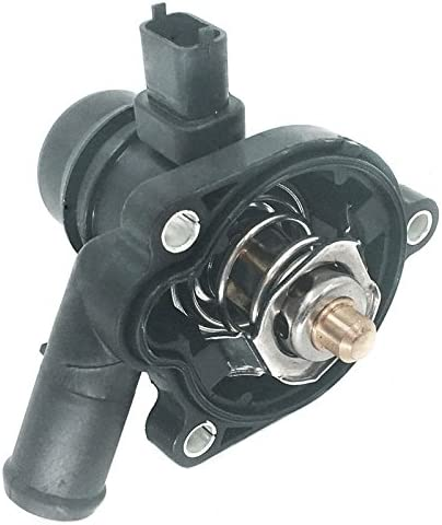 Engine Coolant Thermostat With Water Buick Fit For Inlet Chevrol Austin Mall cheap