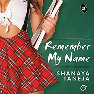 Remember My Name cover art