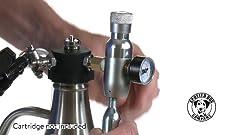 Amazon.com: Kegerator Tower Cooler for Beer Tower - Neoprene ...