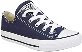 fe1d2fcd1cd4 Converse All Star Low Top Kids Youth Shoes Boys Girls Sneakers