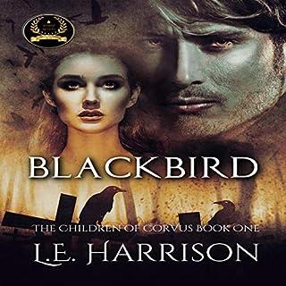 Blackbird audiobook cover art