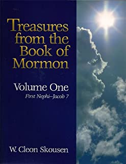 Treasures from the Book of Mormon Vol. 1