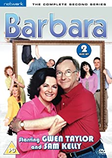 Barbara - The Complete Second Series