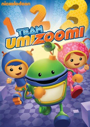 Team Umizoomi [Edizione: Stati Uniti]