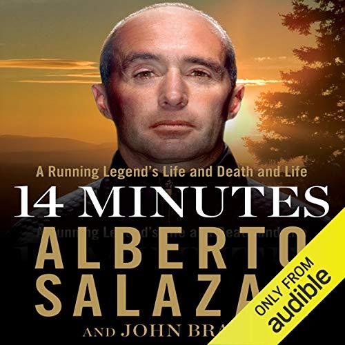 14 Minutes Titelbild