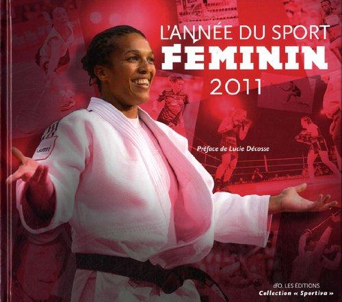 L'Année du sport féminin - 2011