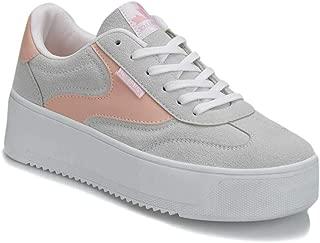 HOPE Açık Gri Kadın Sneaker Ayakkabı