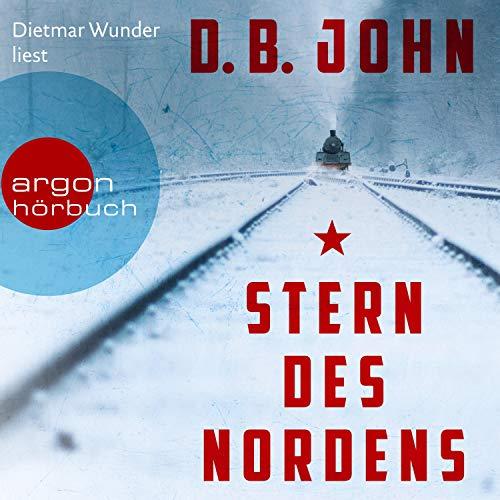 Stern des Nordens audiobook cover art