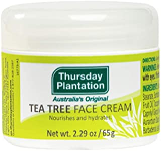 Best tea tree cream acne Reviews