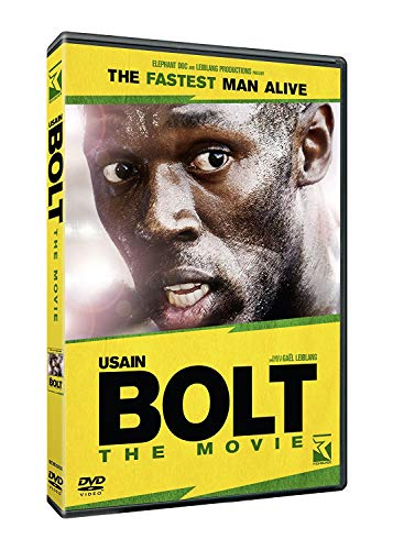 Usain Bolt - The Movie [DVD] [UK Import]