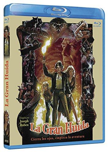 La Gran Huida (1984) [Blu-ray]