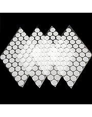 600 Pcs Sticky Back Coins Klittenband Zelfklevende Dots Tapes, Klevende Klittenband Rondjes Magic Sticky Zelfklevende Klittenband Ronde Pads Craft Tape Zelfklevende Klittenband Stippen