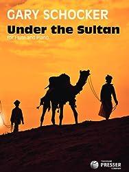 Under the sultan flute traversiere-livre +partition