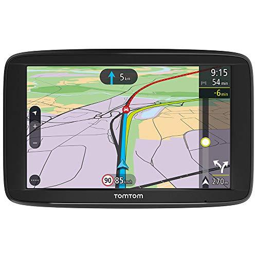 TomTom -   Navigationsgerät
