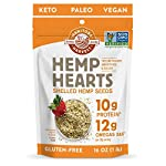Manitoba Harvest Hemp Hearts Raw Shelled Hemp Seeds, Natural, 1 Pound - Packaging May Vary 2