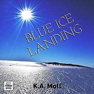 Blue Ice Landing cover art